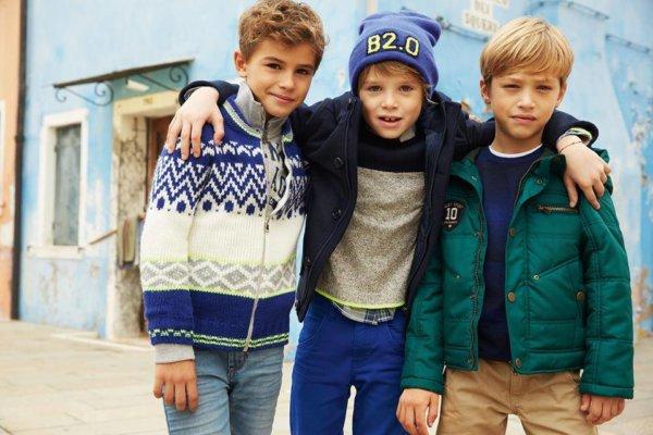 United Colors of Benetton - dame og barn