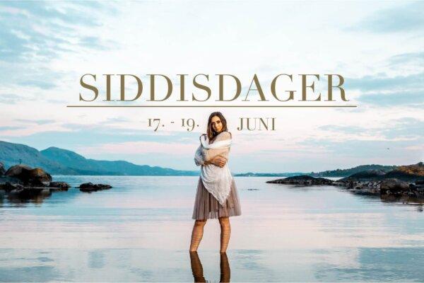 SIDDISDAGER!